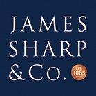 James Sharp & Co logo
